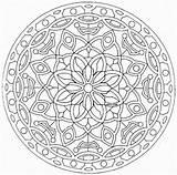 Mandala Coloring Pages Kaleidoscope Adults Adult Printable Colouring Sheets Mandalas Google Itsfunneh Patterns Getcolorings Getdrawings Special Bing Para Mandela Drawing sketch template
