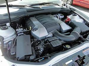 Is Your Engine Bay Still Clean