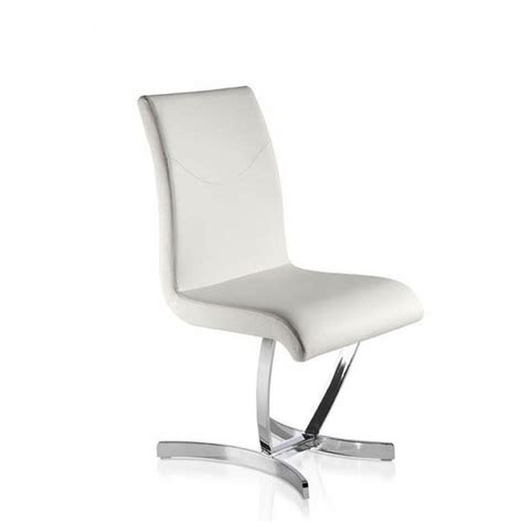 chaise salle a manger blanche chaise blanche salle a manger le monde de léa