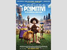 I Primitivi Film 2018