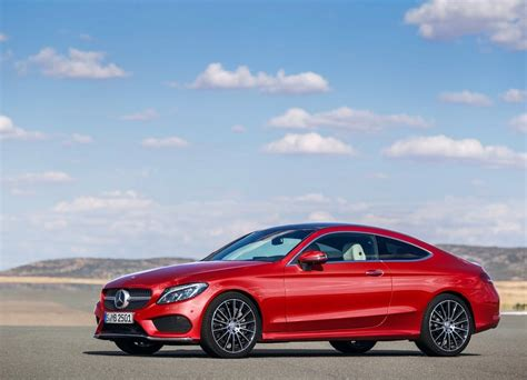 The new c‑class discover a new kind of comfort. Mercedes-Benz C-Class Coupe prices released in South ...