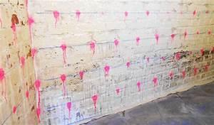 Anti Humidité Mur : protection mur humidit bande transporteuse caoutchouc ~ Edinachiropracticcenter.com Idées de Décoration