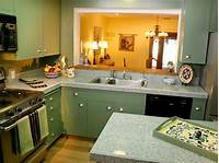 counter top tile Tile Kitchen Countertops: Pictures & Ideas From HGTV | HGTV