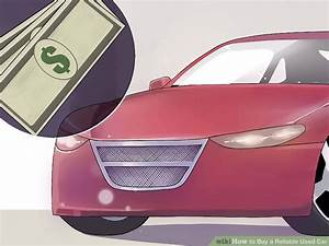 How to Buy a Reliable Used Car with Pictures wikiHow