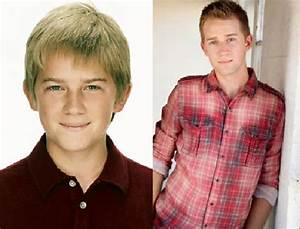 Image - Jason Dolley Then and Now.png - Austin & Ally Wiki