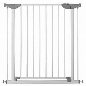 Barriere De Securite Escalier Sans Vis : barri re s curit enfant installation par pression sans trou ~ Premium-room.com Idées de Décoration