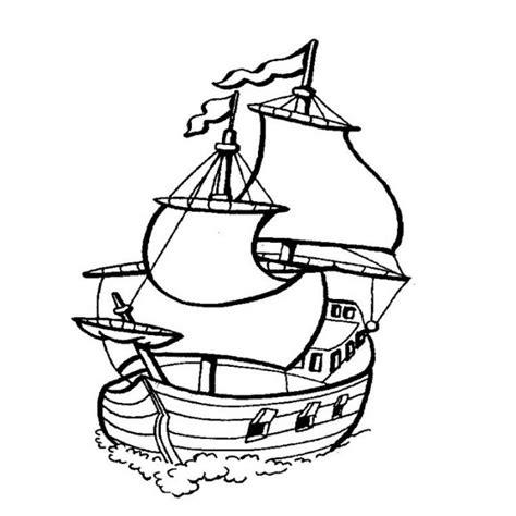 Dessin Bateau Pirate Couleur by Coloriage Bateau Pirates Couleur Dessin Gratuit 224 Imprimer
