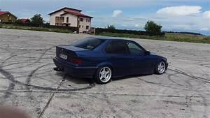 Bmw E36 325 Tds Drift  170 Bhp