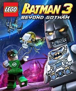 First Impressions: LEGO Batman 3: Beyond Gotham - Comic Vine