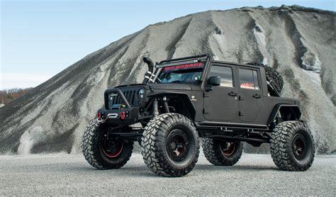 rattletrap car rattletrap jeep a custom 5 9l 12v twin turbo cummins