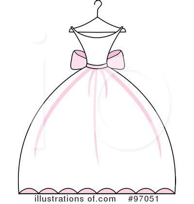 Wedding Dress Clip Art