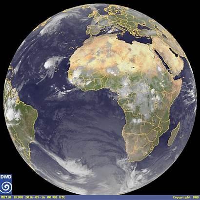 Africa Gifer Animated