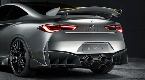 2020 Infiniti Q60 Black S by 2017 Infiniti Q60 Black S Concept 187 Best Of 2017 Awards