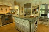 colored kitchen cabinets Cream Colored Kitchen Cabinet Designs | Cabinets Matttroy