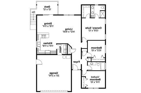 cottages floor plans cottage house plans kayleigh 30 549 associated designs