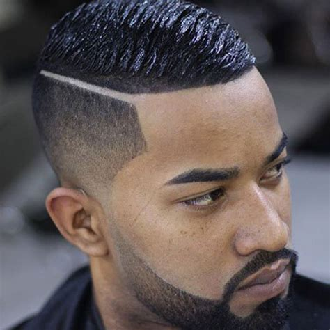 Hard Part Haircut   Men's Haircuts   Hairstyles 2018