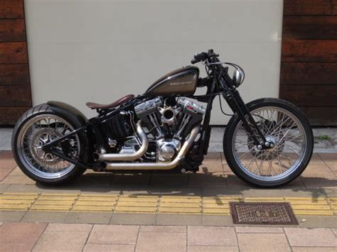 Best 25+ Softail Bobber Ideas On Pinterest