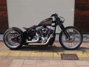 Bobber Harley Davidson : best 25 softail bobber ideas on pinterest old harley davidson bobbers and custom softail ~ Medecine-chirurgie-esthetiques.com Avis de Voitures