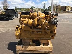 2006 Caterpillar C15 Engine For Sale