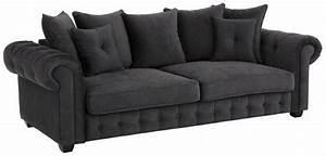 Sofa 3 Sitzer Mit Hocker : home affaire 3 sitzer san pedro online kaufen otto ~ Bigdaddyawards.com Haus und Dekorationen