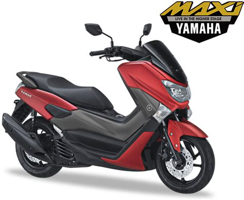 Warna Nmax Terbaru 2018 by Warna Baru Yamaha Nmax 155 Terbaru 2017 2018 Harga
