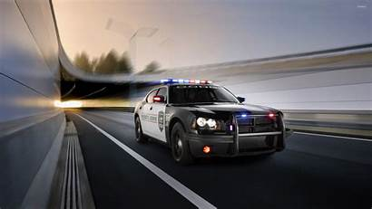 Police Dodge Charger Cars Wallpapers Otomotif Resolution