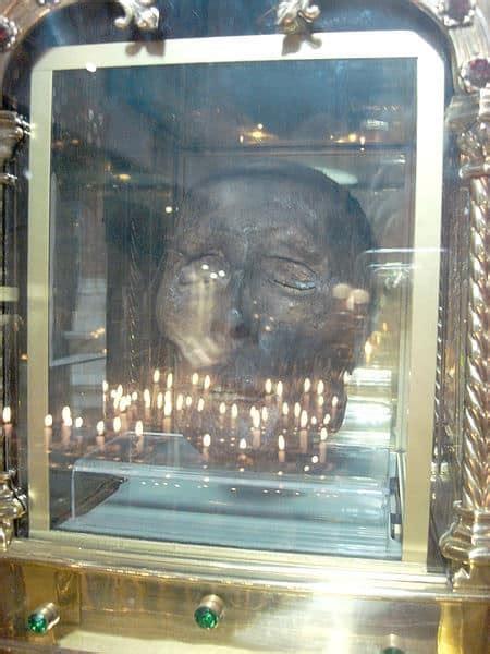 shrine of oliver plunkett drogheda ireland the catholic travel guide