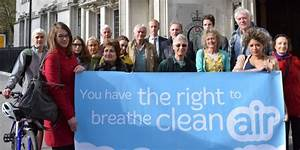 The UK Supreme Court - Victory for Clean Air!
