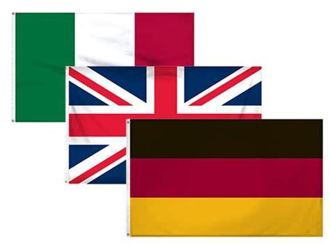international flags world flags  sizes