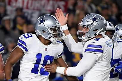 Bowl Cowboys Dallas Cooper Super Amari Win