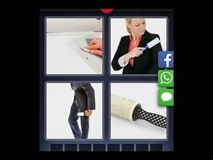 Pro Des Mots Niveau 295 : 4 images 1 mot niveau 1670 hd iphone android ios youtube ~ Medecine-chirurgie-esthetiques.com Avis de Voitures