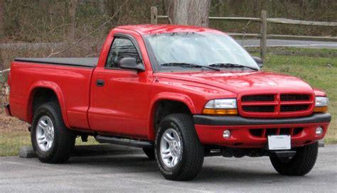 1997 Dodge Dakota Image 7
