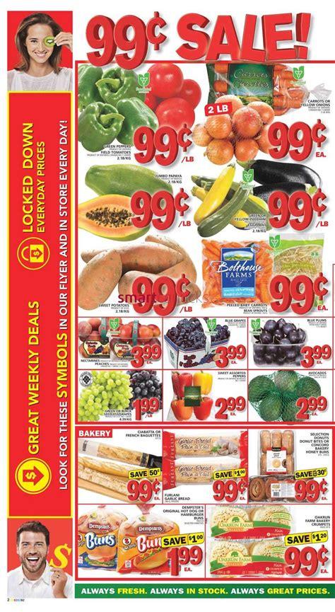 basics of cuisine food basics flyer august 25 to 31