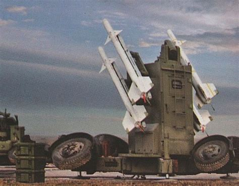 pl 9c shorad range ground to air missile technical
