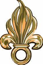 Légion étrangère — Wikipédia