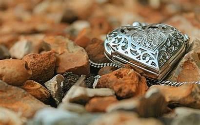 Bijoux Heart Pendant Partager Alphacoders