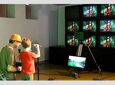 A Museum With a Claymation Studio & Puppet Shows