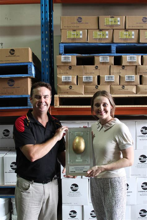 cuisine co local manufacturer receives rspca award for being a egg rspca australia