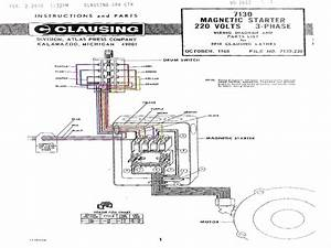 Small Block Chevy Wiring Schematic