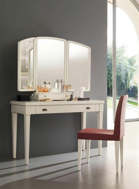 schminktisch mit beleuchtetem spiegel moderner schminktisch mit spiegel h 252 bsche fotos