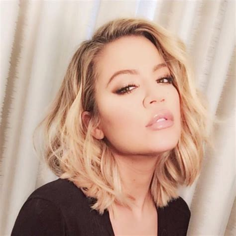 khloe kardashian hair short google search look book