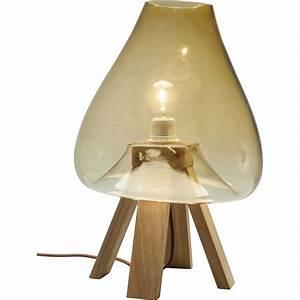 Kare Design Lampe : lampe de table eternity kare design kare click ~ Orissabook.com Haus und Dekorationen