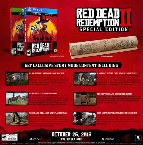 Red Dead Redemption 2 - EBGames.ca