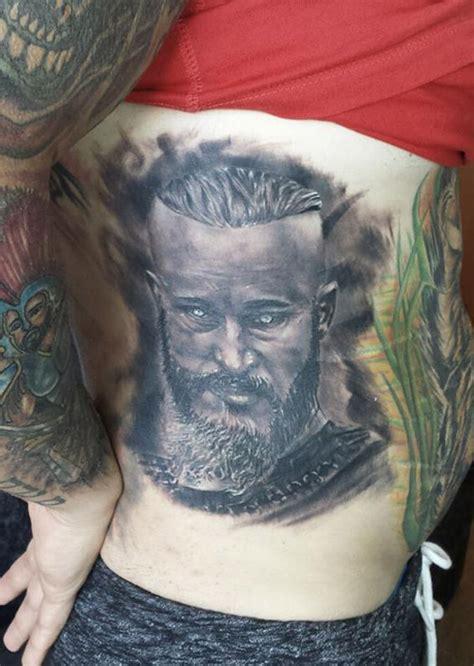 Ragnar Lodbrok Tattoo  Best Tattoo Ideas & Designs