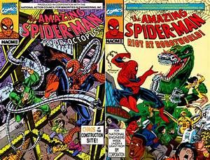 SPIDEY'S SCREWIEST SPIDER-VERSES #3: Teenagers vs. Ultron ...