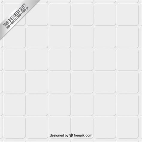 White tiled background Vector   Free Download