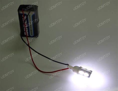 how long do led light bulbs last make your own led light bulb tester from 9v battery