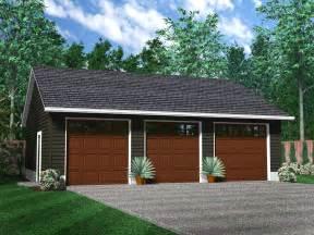 spectacular three car garage plans detached garages