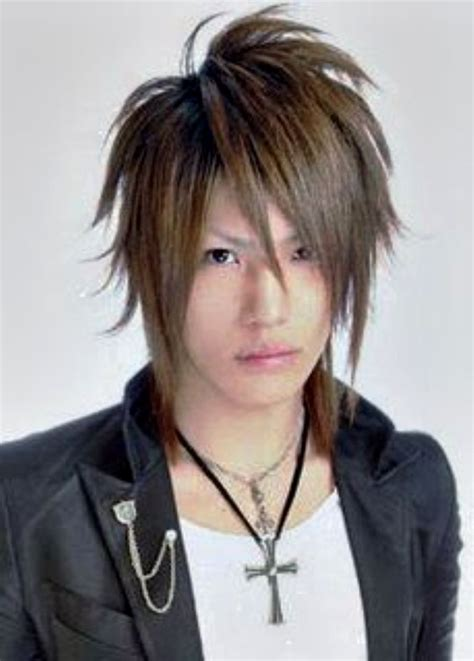 japanese mens hairstyles  hairstyles pinterest