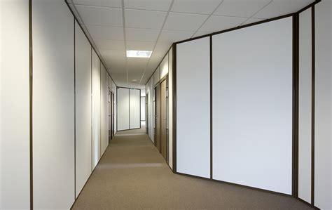 cloison bureau pas cher les cloisons pleines toute hauteur aluminium espace